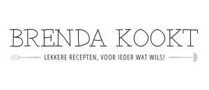 Brenda kookt logo