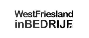 West friesland in bedrijf logo