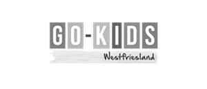 Go Kids logo