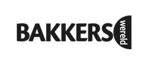 Bakkers wereld logo